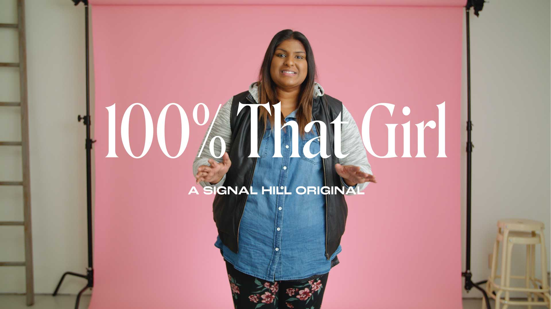 100ThatGirl_Title