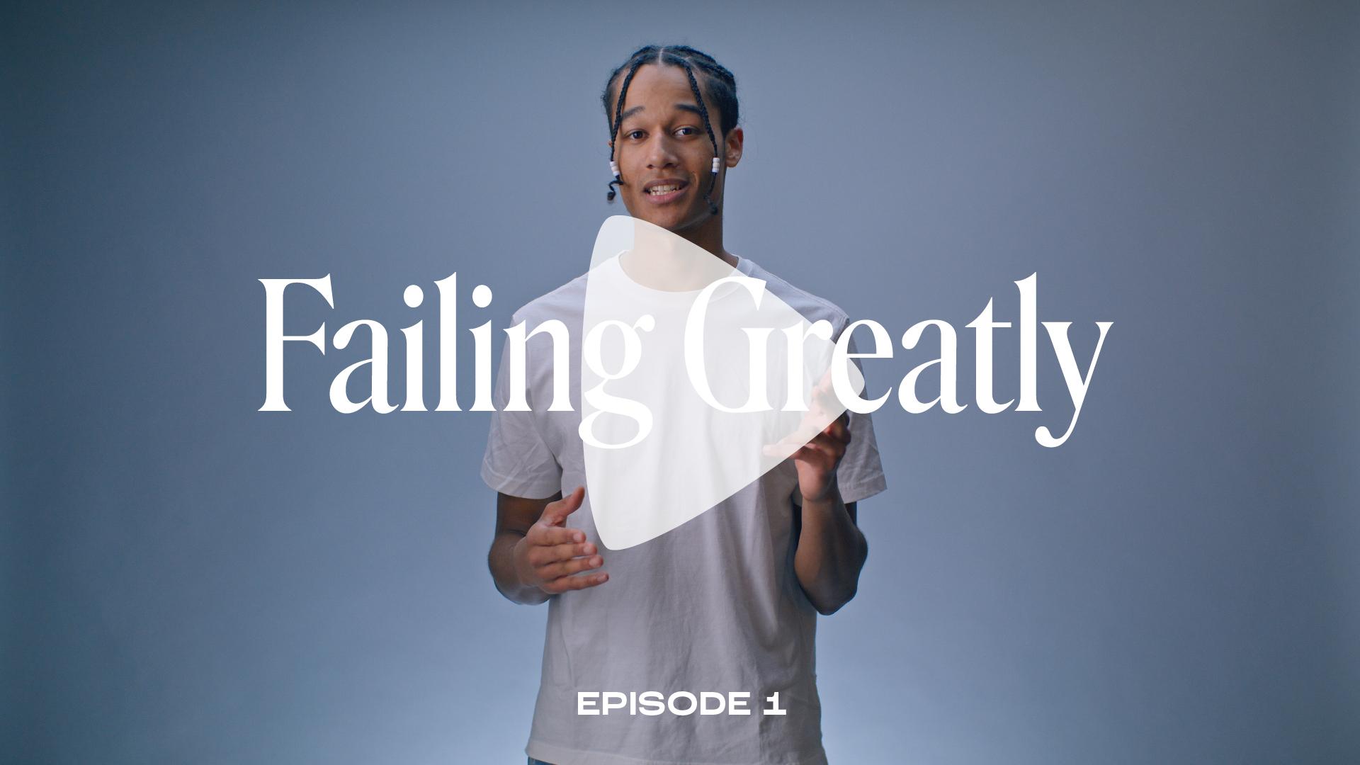 FailingGreatly